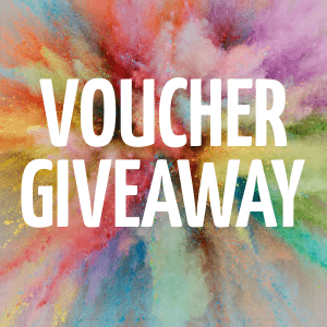 Chad Valley Voucher Giveaway