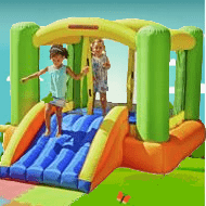 Chad Valley Outdoor Toys
