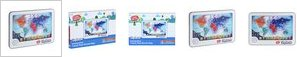 Chad Valley PlaySmart Interactive Touch Pad World Map