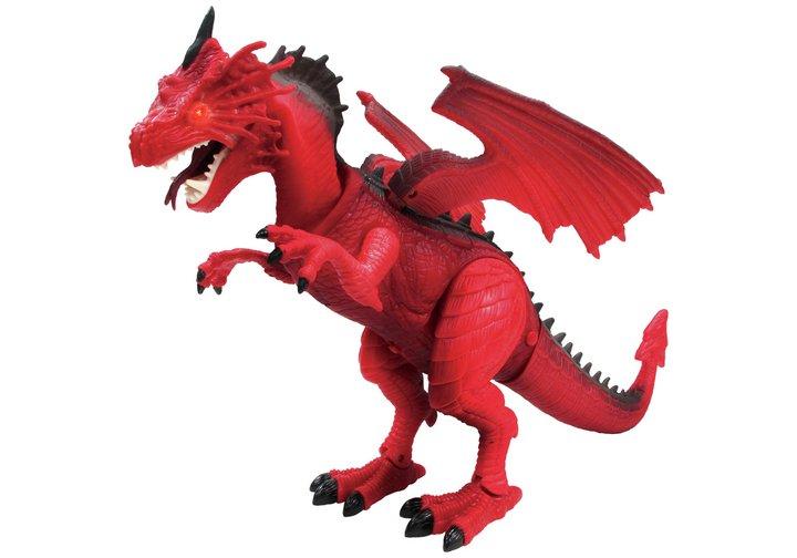 Chad Valley Mighty Megasaur Walking Dragon