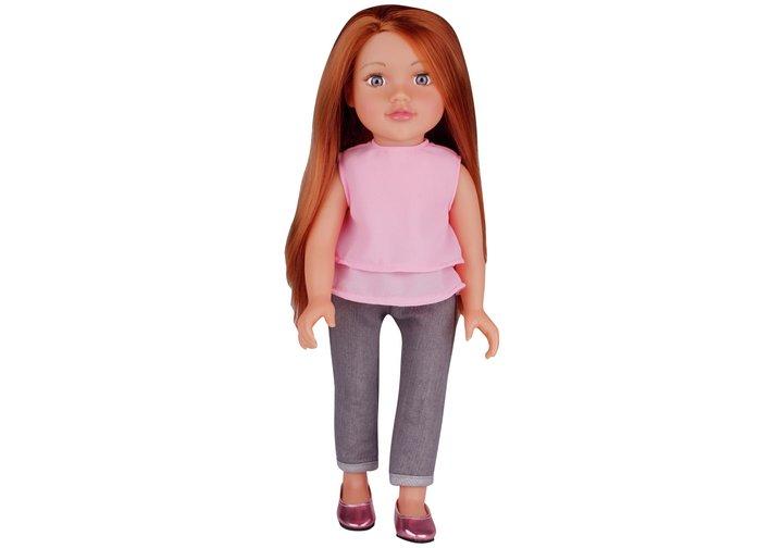 Chad Valley Designafriend Jessica Doll