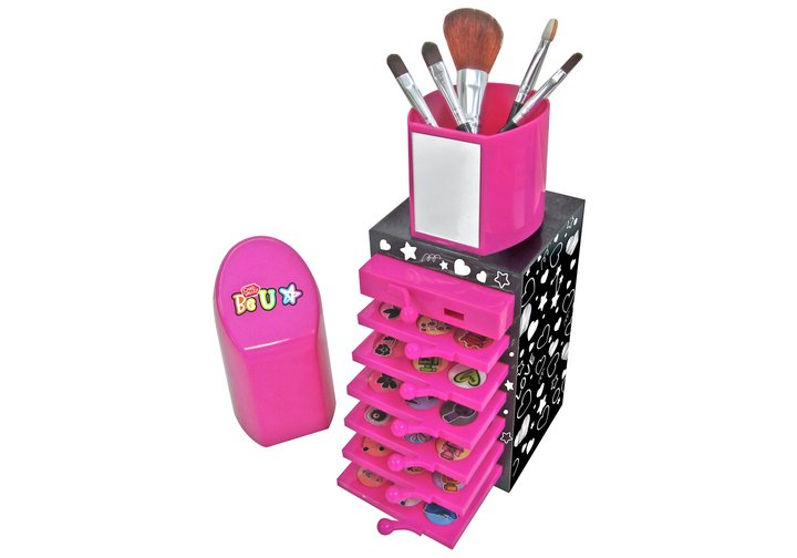 Chad Valley Be U Lipstick and Brushes Make-Up Set