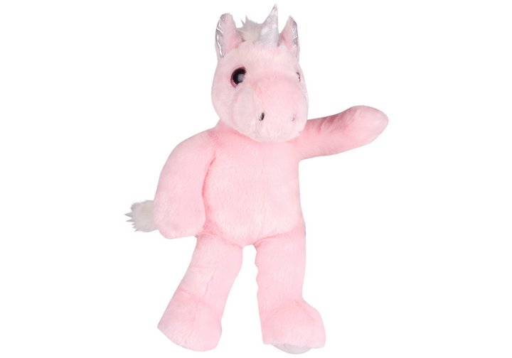 Chad Valley Designabear Unicorn Soft Toy