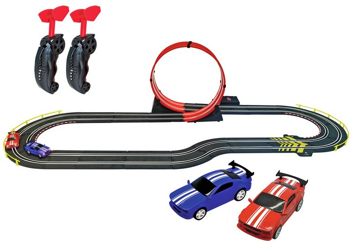 Chad Valley Artin Evolution Speedy Loop Track Set