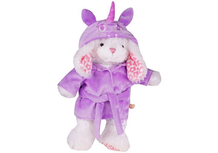 Chad Valley Designabear Unicorn Pyjamas Outfit