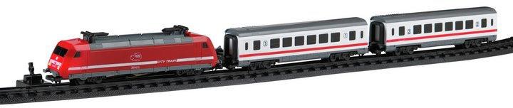 Chad Valley City Train Set