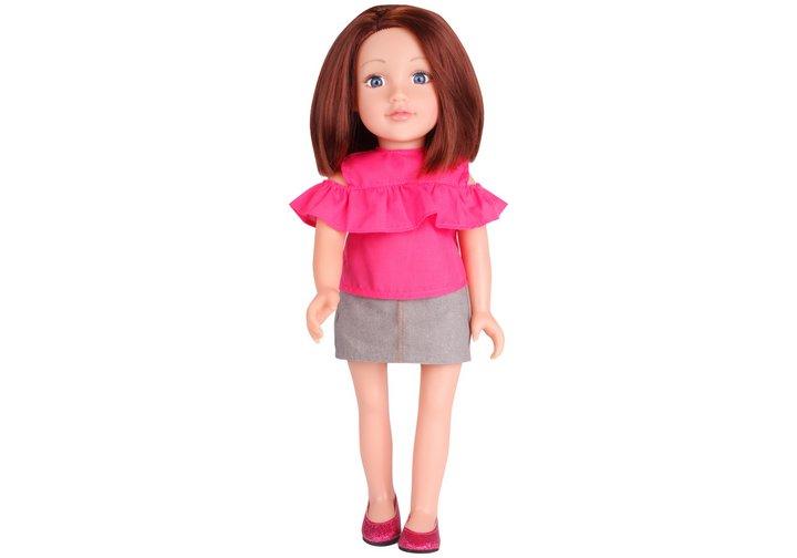 Chad Valley Designafriend Keira Doll