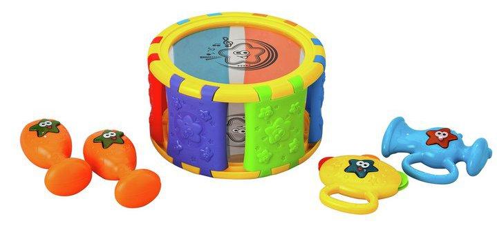 Chad Valley Junior Party Drum