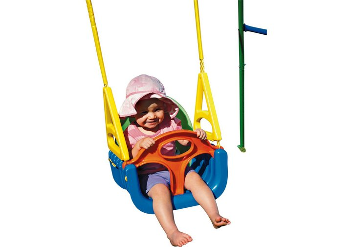 Chad Valley Multi-Stage Swing Seat