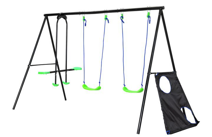 Chad Valley Swing & Glide Multiplay