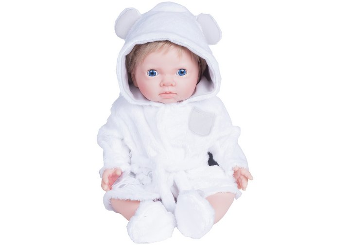 Chad Valley Tiny Treasures Bedtime Cuddles Outfit