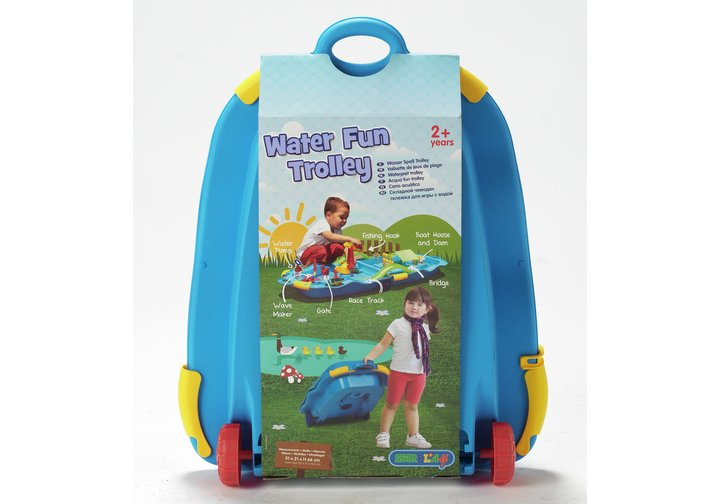 Chad Valley Water Fun Trolley
