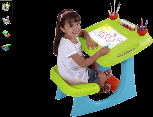 Chad Valley Children's Desk