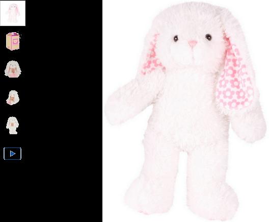Stuffed Animal Patterns, Crochet Stuffed Animals - Page 1