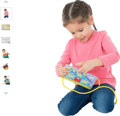 Chad Valley PlaySmart Early Skills Pack