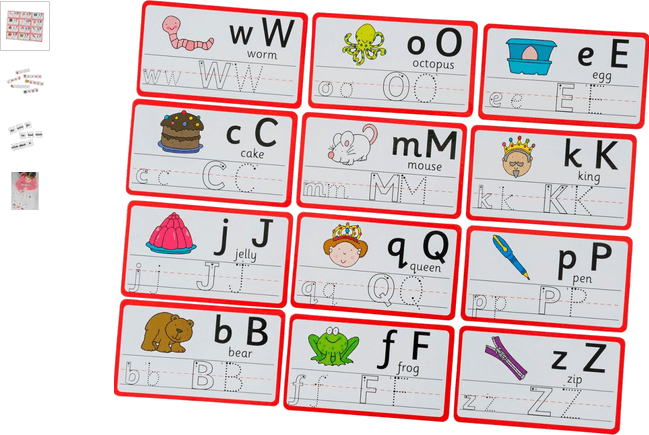 Chad Valley PlaySmart Reading, Writing and Spelling Pack