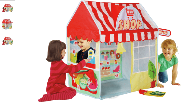 chad valley shop play tent