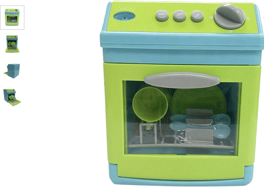 Chad Valley Toy Dishwasher