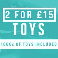 Chad Valley 2 for £15 Toys
