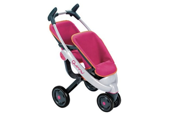 /dolls-dollhouses/smoby-maxi-cosi-quinny-twin-3-wheel-dolls-pushchair