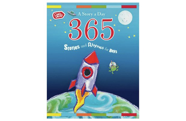 /pre-school/chad-valley-365-stories-and-rhymes-for-boys-book