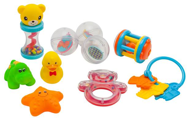 /baby/chad-valley-baby-10-piece-gift-set