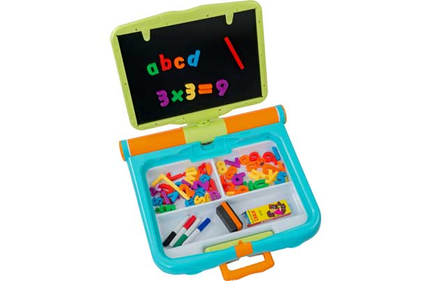 /pre-school/chad-valley-playsmart-magnetic-learning-play-desk