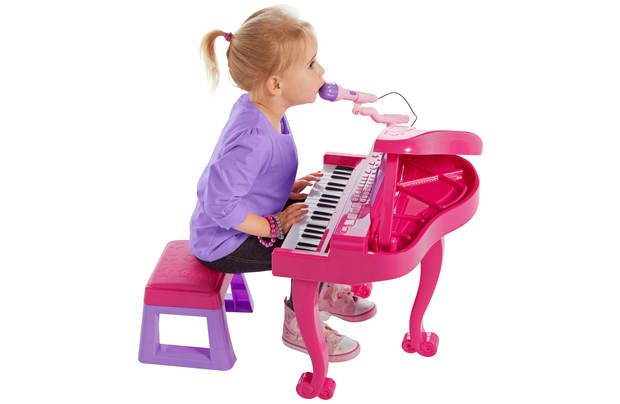/tween-roleplay/chad-valley-kids-pink-grand-piano