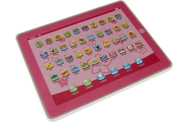 /pre-school/chad-valley-junior-touch-tablet-pink