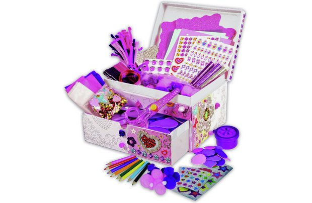 /tween-roleplay/chad-valley-1000-piece-sparkle-box