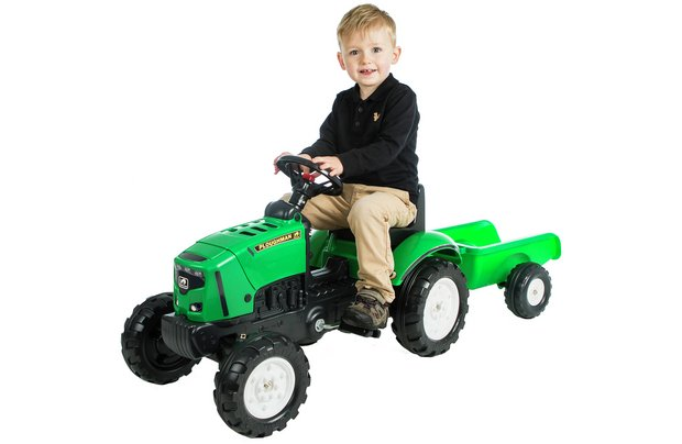 /outdoor-toys/chad-valley-ride-on-tractor-and-trailer
