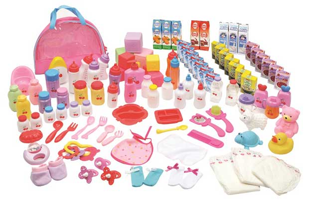 /babies-to-love/chad-valley-babies-to-love-100-piece-baby-accessory-set