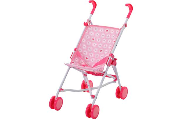 /babies-to-love/chad-valley-babies-to-love-my-first-pushchair