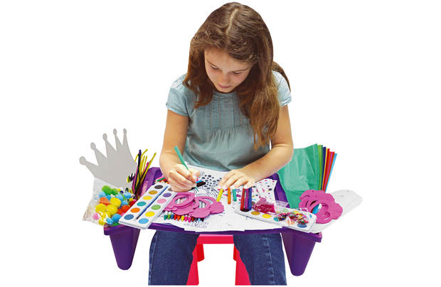 /creative-play/chad-valley-craft-lap-tray-and-1000-crafts