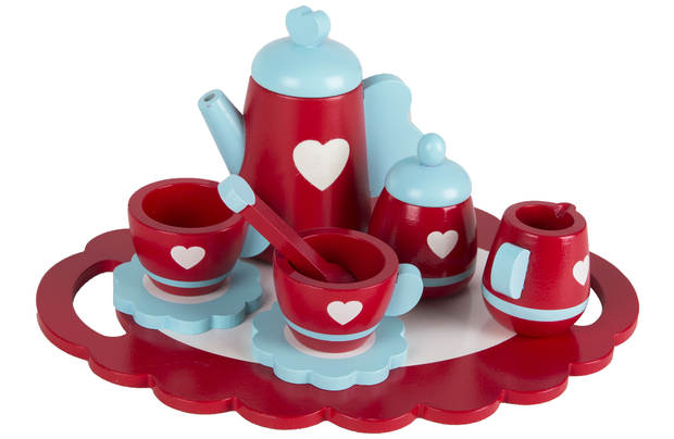 /wooden-toys/chad-valley-wooden-tea-set-red