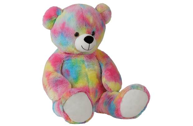 /fluffy-friends/chad-valley-multi-coloured-bear