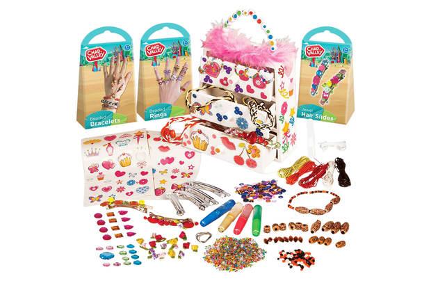 /tween-roleplay/chad-valley-creative-jewellery-set
