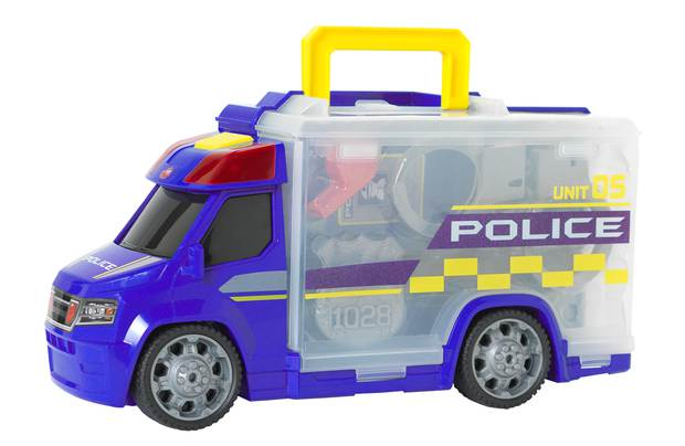 /let-s-pretend/chad-valley-police-car-and-roleplay-set