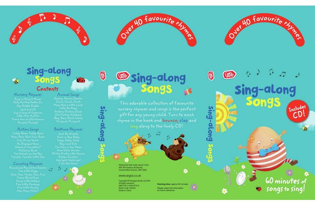 /pre-school/chad-valley-songbook-and-cd