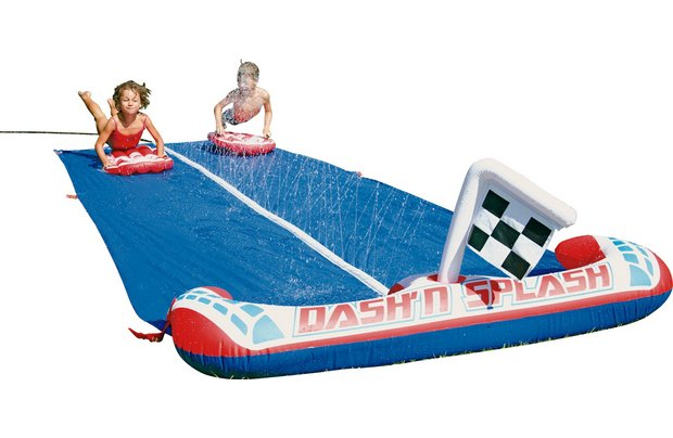 /outdoor-toys/chad-valley-dash-and-splash-inflatable-water-slide