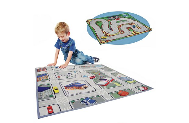 /vehicle-city/chad-valley-double-sided-playmat