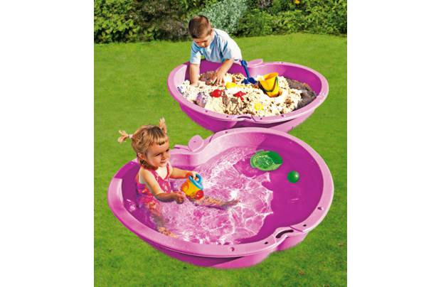 /outdoor-toys/chad-valley-pink-sand-and-water-pit