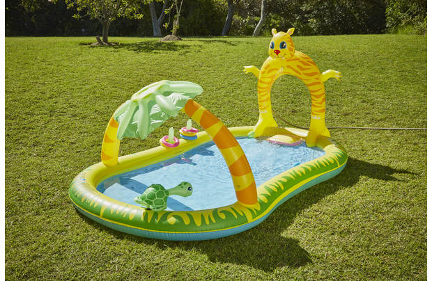 /outdoor-toys/chad-valley-jungle-activity-pool