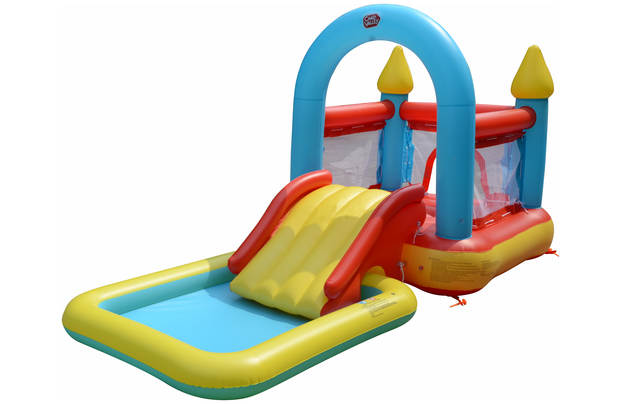/outdoor-toys/chad-valley-bouncy-house-and-pool