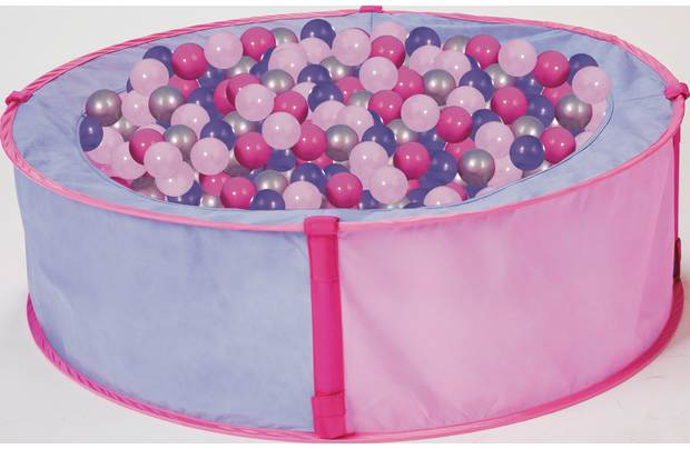 /outdoor-toys/chad-valley-pink-pop-up-ball-pit
