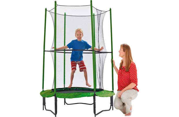 /outdoor-toys/chad-valley-4ft-my-first-trampoline-and-enclosure