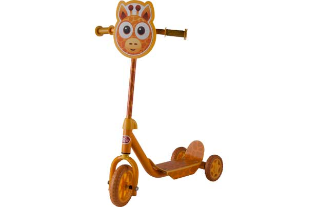 /wheeled-toys/chad-valley-zoomies-tri-scooter-giraffe