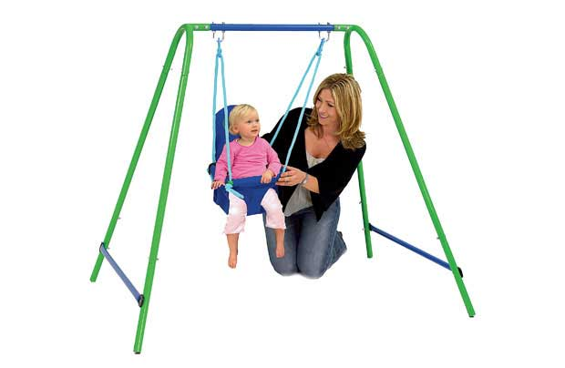 /outdoor-toys/chad-valley-nursery-swing