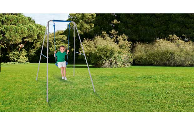 /outdoor-toys/chad-valley-kids-active-single-swing-blue