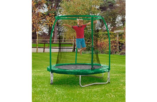 /outdoor-toys/chad-valley-6ft-trampoline-and-enclosure